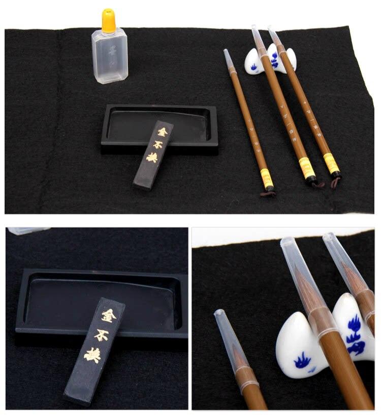 Conjuntos de Arte pincel caneta de escrita tradicional Modelo Número : R460113