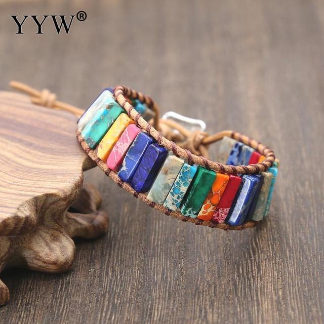 Bohemian Bracelet Jewelry...