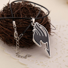 Fairy Tail Necklace #8