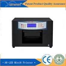 High Quality Phone Case Printing Machine DIY Photo Phone Case A4 uv Inkjet Printer