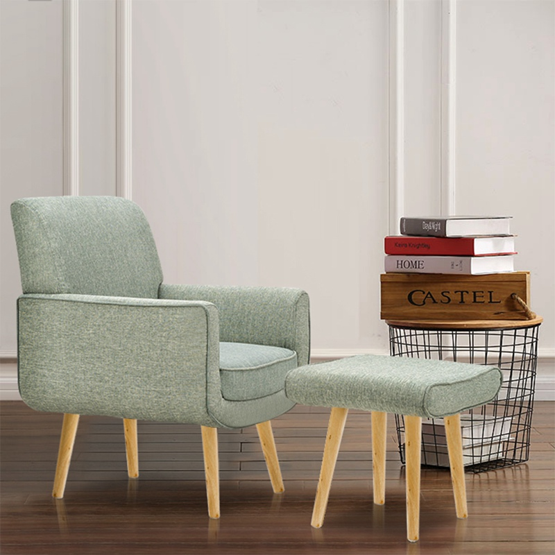 Superbe Aliexpress.com : Buy Armchair U0026 Stool Modern Accent Easy Fabric Tub Chair  Sage Sofa Dining Living Room Lounge Chair Office Dropshipping From Reliable  Lounge ...