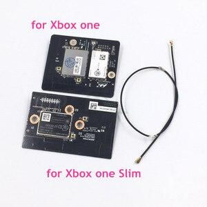 Image 1 - 中古オリジナルワイヤレスbluetooth無線lanカードモジュールボード交換用xbox用xbox oneスリム