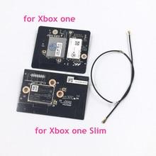 الأصلية المستخدمة بطاقة لاسلكية بلوتوث wifi وحدة مجلس لاستبدال xbox one ل xbox one ضئيلة