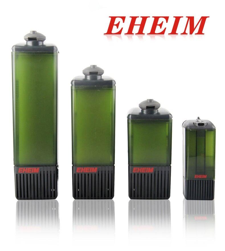 EHEIM plastic built in filter aquarium turtle tank fish tank ultra quiet design durable filter EHEIM