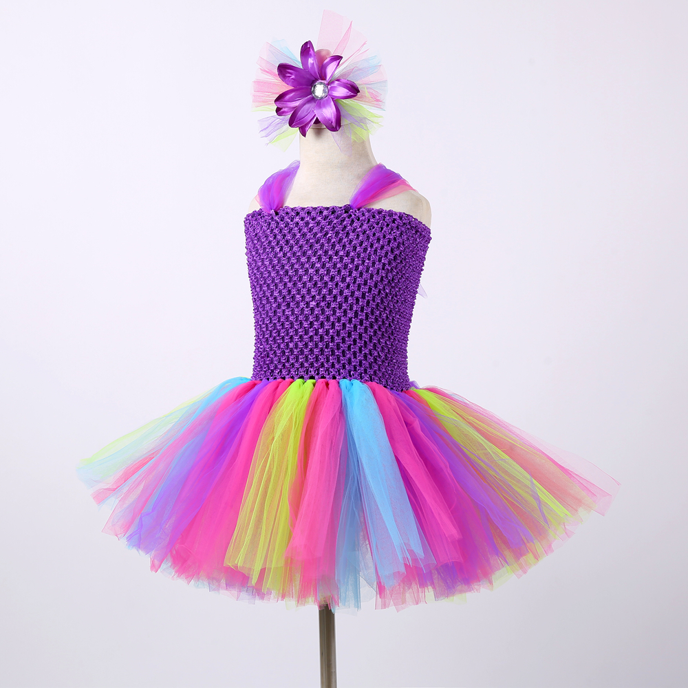 Girl Fairy Butterfly Wings Fancy Dress Tutu Skirt Set Princess Party Costume