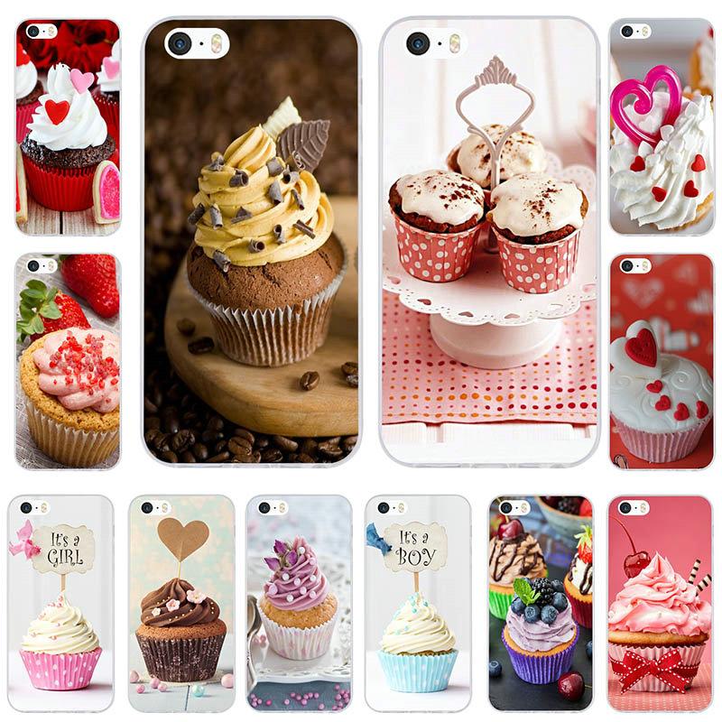 coque iphone 5 cupcakes