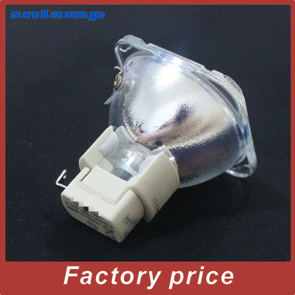Compatible Bare Projector lamp 5J.Y1H05.011 P-VIP 2801.0 E20.6 BUlb for Osram MP724