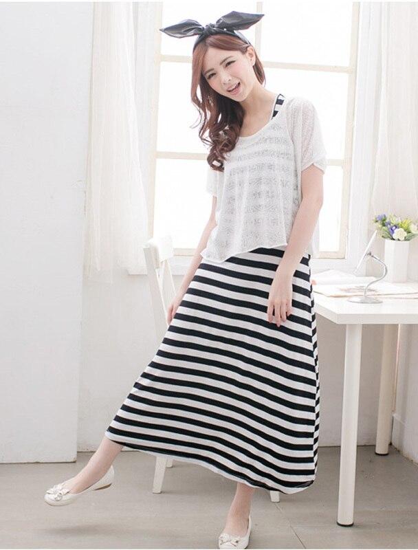 Emotion Moms модная одежда для беременных летнее платье для кормящих для беременных женщин платья для кормящих грудью одежда для кормления - Цвет: 04
