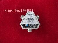 BELLA The Supply Of ORIGINAL 11850A RF Power Divider A Three DC 1 3GHZ 50
