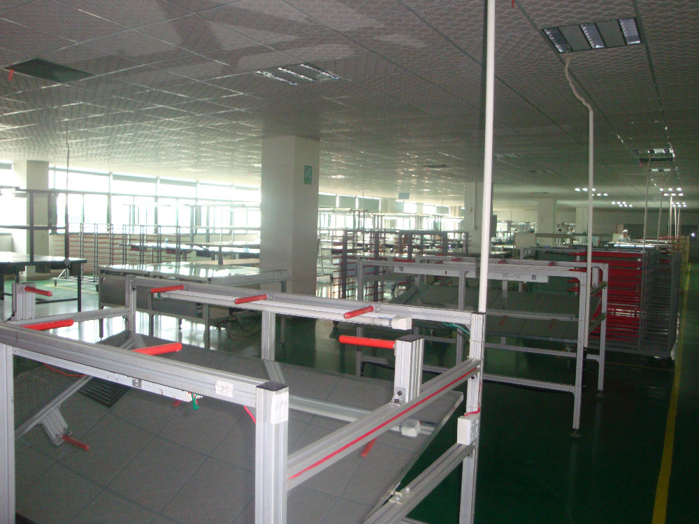 02-13 Equipment Production Line