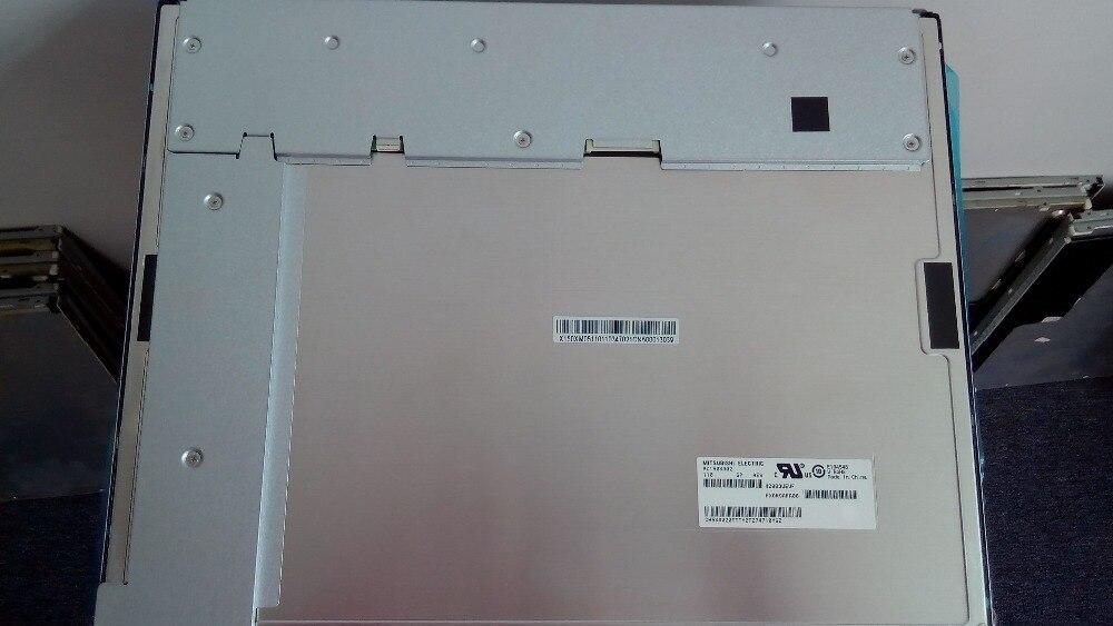 15.0 Inch original perfect GRADE A+ TFT LCD Panel AC150XA02 LCD Display one year way - 2