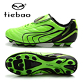 TIEBAO Professional Adult chuteira futebol Soccer Shoes AG Soles Football Boots For Men Women Sneakers voetbalschoenen