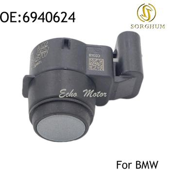 New 6940624 For BMW 1er E81 E82 E87 3er E90 E91 E92 E89 PDC Sensor Ultraschallwandler 0263003293 image