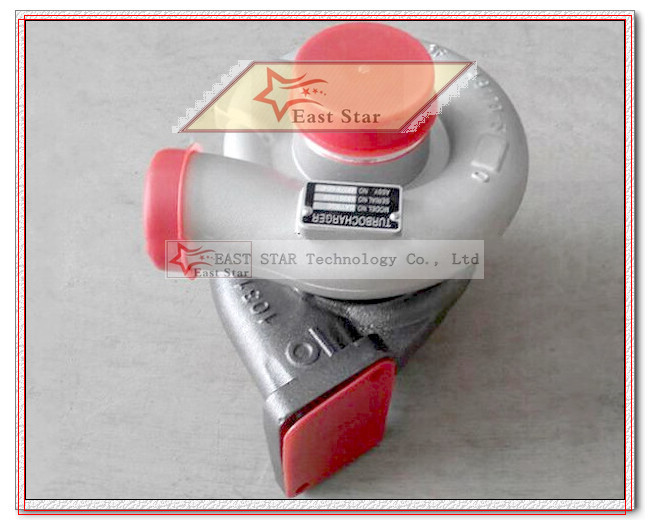 Free Ship TD06H-14C 49179-00451 49179 00451 Turbine Turbocharger Turbo For Caterpillar For CAT E200B Excavator Earth Moving S6KT