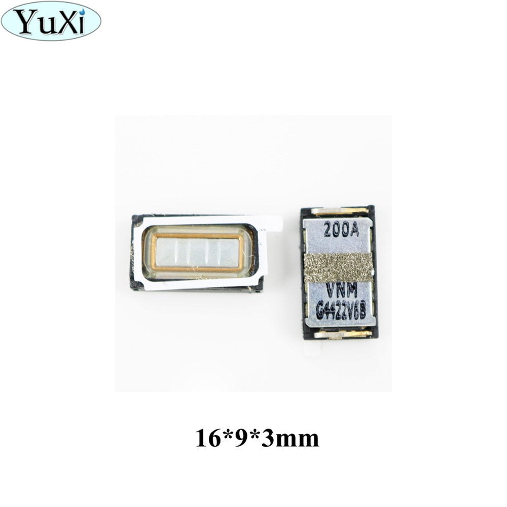 1pcs Brand New Ringer Buzzer loud speaker sound speaker for HTC cell phone replacement parts.