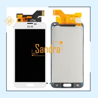 Free Shipping I9600 Lcd Display HH For Sam Sung Galaxy S5 I9600 G900 G900F With Touch