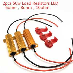SResistors Light Cont...