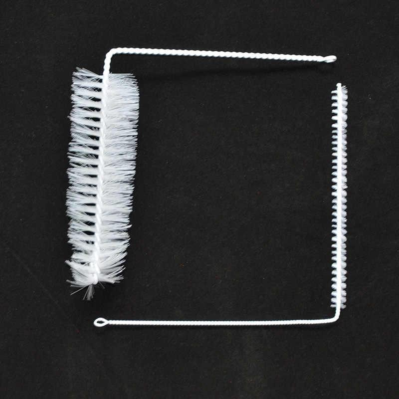 2 größe/Set Shisha Wasserpfeife Reiniger Pinsel Shisha Rohr Cleaners Zubehör Reinigung Pinsel