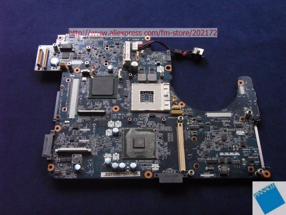K000064320  Motherboard for Toshiba Qosmio F50  LA-4161P JSKAA L27K000064320  Motherboard for Toshiba Qosmio F50  LA-4161P JSKAA L27