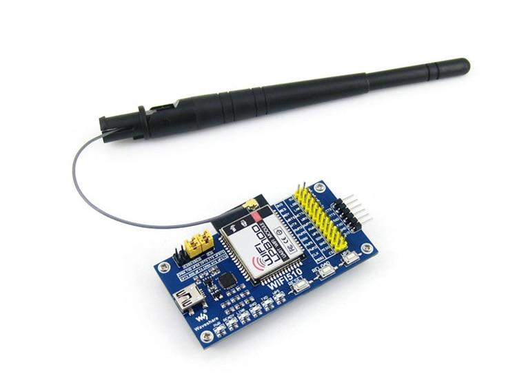 b6088310133 Módulo wifi-lpb100-b kit eval   lpb100 módulo WiFi Kit de Evaluación  Externa Antenas
