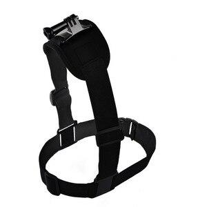 Image 3 - Na ramię w klatce piersiowej pasek do Sony RX0 II X3000 X1000 AS50 AS300 AS200 AS100 AS30 AS20 AS15 AS10 AZ1 mini POV działania kamera