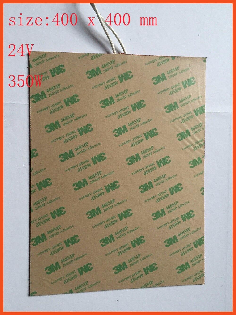 silicone riscaldatore letto 24 v 400 x 400 mm per kossel pro stampante 3d installare nastro silicone heating pad heated bed flim rotondo 240 mm 24 v 200 w silicone riscaldatore letto per kossel pro stampante 3d installare 3m nastro band heater electric heat