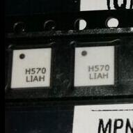 2PCS-5PCS/LOT HMC570LC5TR HMC570LC HMC570 H570 2 pcs lot
