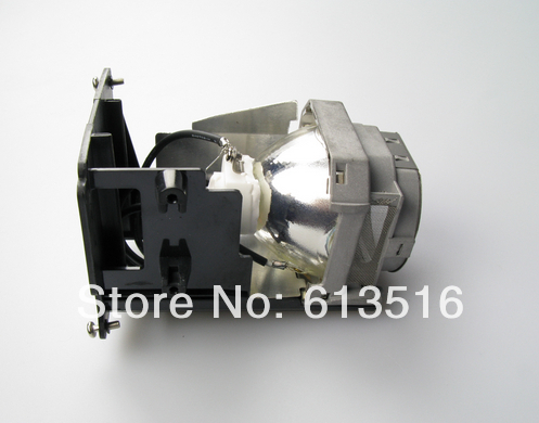 With housing Projector Lamp VLT-XL650LP bulbs for Mitsubishi LX610 LX6280 HL2750U HL650 HL650U MH2850U WL2650 XL2550 projector free shipping vlt xl650lp vlt xl650lp replacement projector lamp for mitsubishi projector hl650u