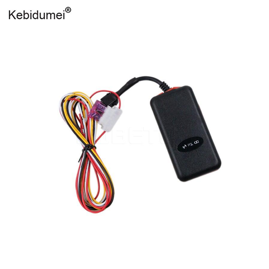 Kebidumei Vehicle Gps Tracker Gt003 4 Band Gsm Gps Gprs Tracking