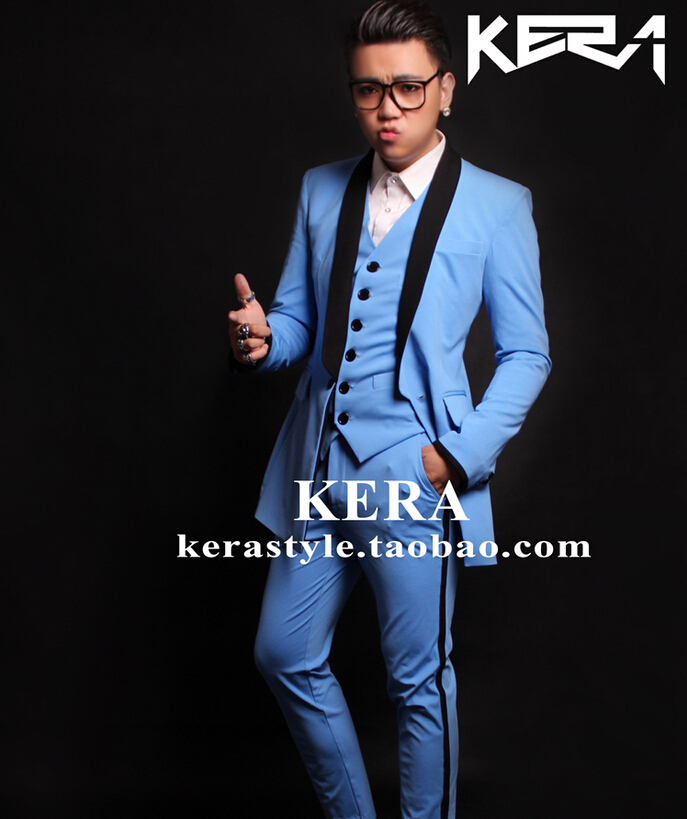 Compare Prices on Powder Blue Suit- Online Shopping/Buy Low Price ...