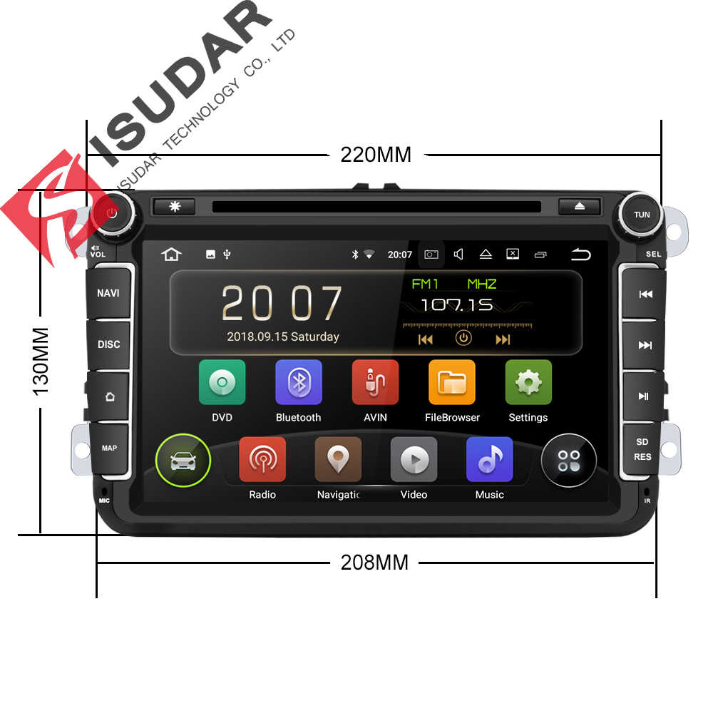 Detail Feedback Questions About Isudar Two Din Car Multimedia Player