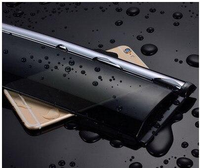Для ASX 2013 2014 2015 Окна Автомобиля visor солнцезащитный козырек Дождь Тень Непромокаемые Лезвия Visor Маркизы приюты