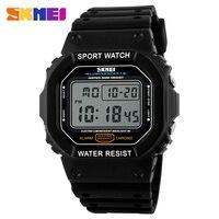Skmei brand watches Men Military LED Digital Diving Men's Watch 50M Fashion Sport Outdoor Men's Wristwatch Watch