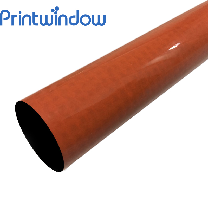 Printwindow New Japan Material Fuser Film Sleeve RG5-6701 -FM3 for HP 5500 5550 Fixing Film film fuser film sleeve for laser jet 4100 rg5 5068 film