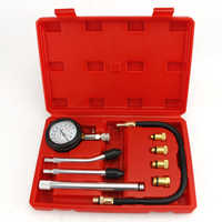 Auto cylinder pressure gauge auto repair diesel motorcycle measuring cylinder pressure gauge engine auto repair cylinder pressur