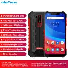 Ulefone Armor 6 IP68 font b Waterproof b font Mobile font b Phone b font 6