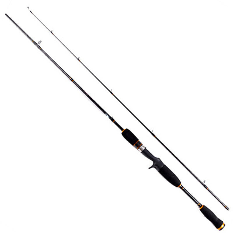 Leo EVA Handle Telescopic Fishing Pole 1.65M 1.8M 1.98M 2.1M Carbon Fishing Rod Bait Casting Pesca Pole Stick for Fishing Lover