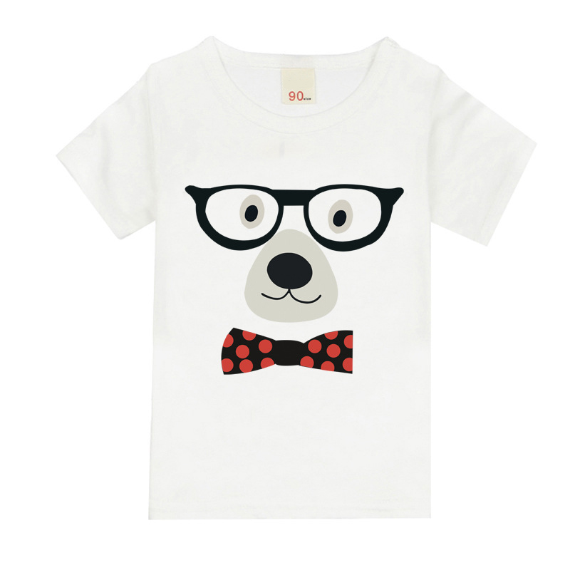Buy New Children T Shirts Cotton Material