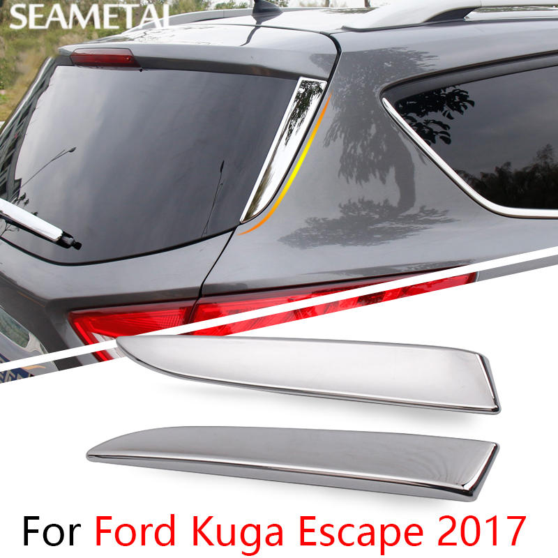 ford kuga spoiler werbeaktion shop f r werbeaktion ford. Black Bedroom Furniture Sets. Home Design Ideas