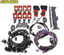 Front Rear  Parking Sensor Set Front PDC PLA 2.0 3.0 OPS 0K T0 12K For AUDI A3 8V 5QA 919 298 C 5QA919298C ops auto parking pla switch for audi a3 8v 8v0925301