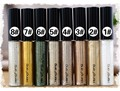 8 Colors/Set Professional Cosmetics Shining Bronzer Gold Eye Shadow Eyeshadow Shimmer Glitter Shining Makeup Maquiagem