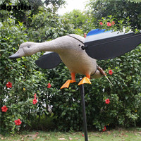 The Fourth Generation Of New Hunting Decoy Hunting Duck Wholesale Hunting Items
