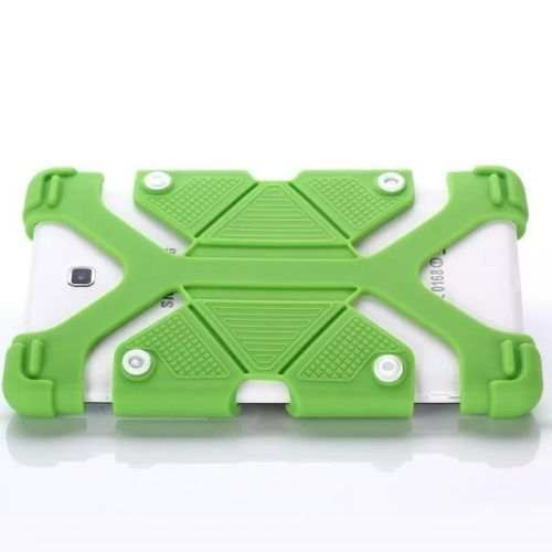 AIBOULLY Shockproof Silicone Universal Case for 10 1