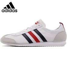 Original New Arrival Adidas NEO VS JOG Men's Skateboarding Shoes Sneakers