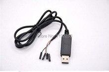 2pcs/lot USB to TTL CH340T USB To Serial Port For Raspberry Pi