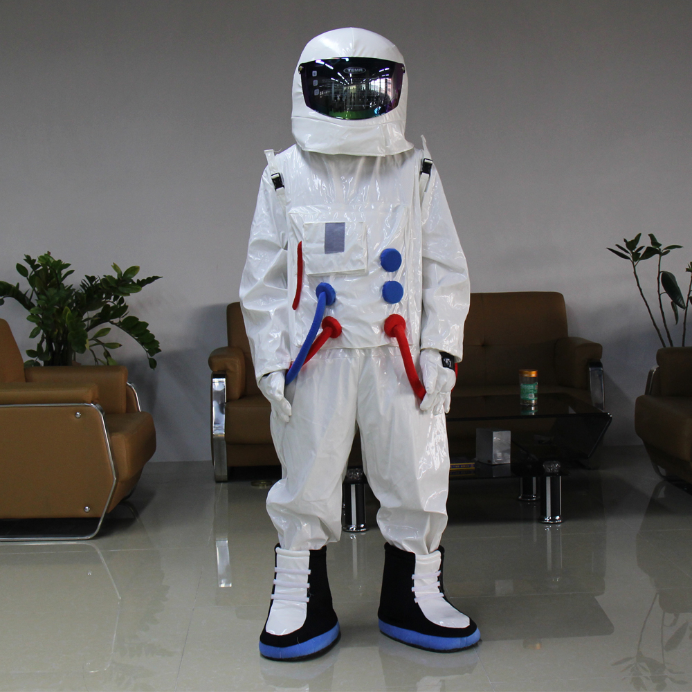 retro astronaut costume - 1000×1000