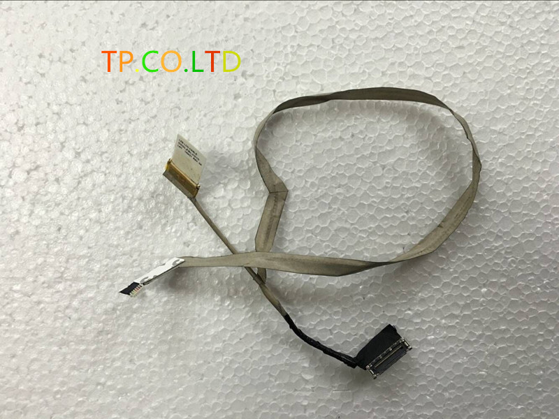 New Free Shipping NEW LVDS LED Cable for Lenovo U530 U530T laptop LZB video screen LCD LVDS cable DD0LZBLC010 DD0LZBLC020