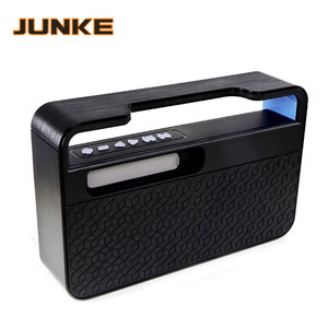 Image 5 - Portable HIFI Wireless Stereo Super Bass Caixa Sound Box HandFree for Phone power bank 10W 2000mah FM Radio P7 bluetooth speaker