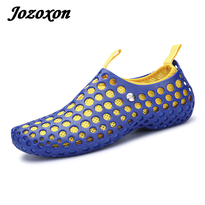 Summer Men&women Casual Jeely Soft Sandals Croc Fit Shoe Charms Slippers Baby Beach Shoe ...