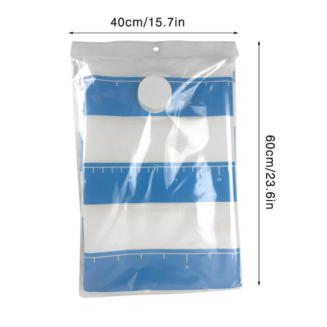 New Arrival Travel Vacuum Bag Kitchen Food Clothes Storage Bags For Sealer Fresh Long